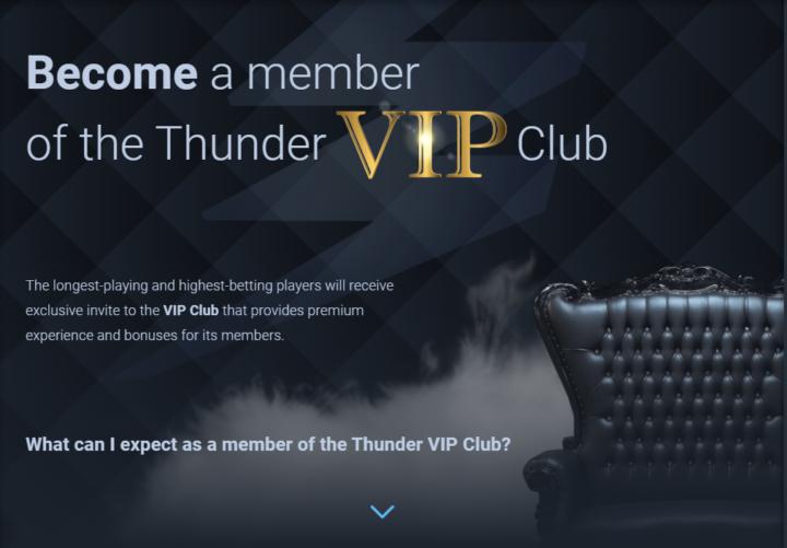 thunderpick no deposit bonus