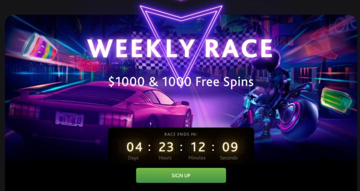 7Bit Litecoin Casino