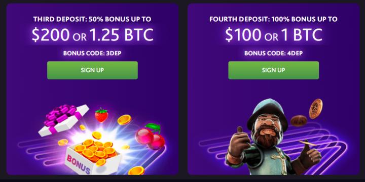 7Bit Doge Casino