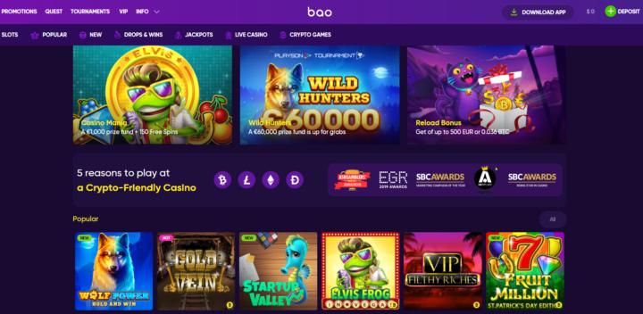 Bao Casino opinions