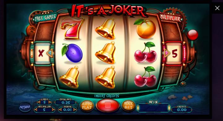 Playamo Ethereum Casino