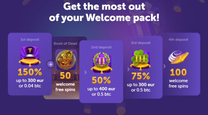TrueFlip Ethereum Casino