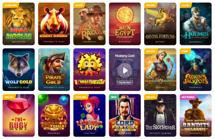 TrueFlip Tether Casino